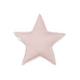 Coussin Tetra Jersey 30cm STARY Blush