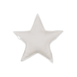 Coussin Tetra Jersey 30cm STARY Sable