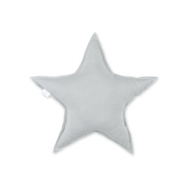 Decorative cushion Tetra Jersey 30cm STARY Grizou