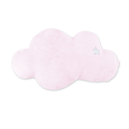 Decorative cushion Softy 30cm CLOUD Cristal