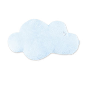 Dekokissen Softy 30cm CLOUD Frost