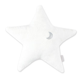 Coussin Softy 30cm STARY 20ECRU