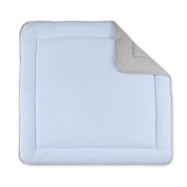 Playpen mat Quilted 100x100cm BEMINI Frost