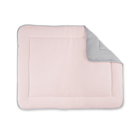 Padded play mat  75x95cm BEMINI Sweet pink