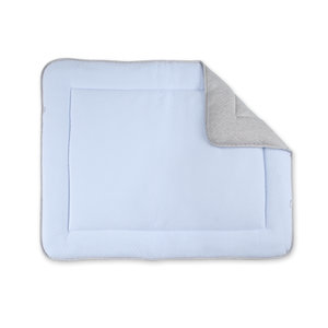 Padded play mat Quilted 75x95cm BEMINI Frost