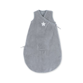Magic Bag® Bamboo 0-3m STARY Motif étoile gris moyen