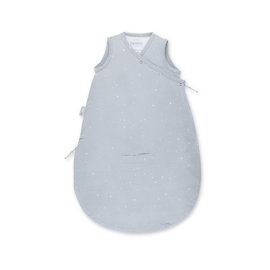 Magic Bag® Jersey 0-3m STARY Motif étoile gris moyen