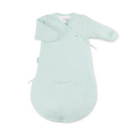 Magic Bag® Pady quilted jersey 0-3m BEMINI Light mint