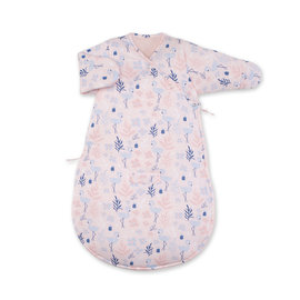 Magic Bag® Pady Jersey 0-3m ALOHA Flamant rose
