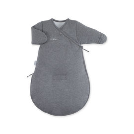 Magic Bag® Pady Jersey 0-3m BEMINI Gris foncé