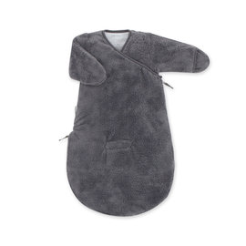 Magic Bag® Softy 0-3m BEMINI Gris foncé