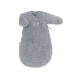 Magic Bag® Softy 0-3m STARY Motif étoile gris moyen