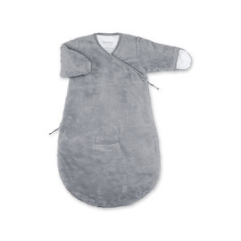 Magic Bag® Softy Jersey 0-3m BEMINI Gris moyen