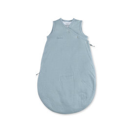 Magic Bag® Tetra Jersey 0-3m CADUM Bleu minéral