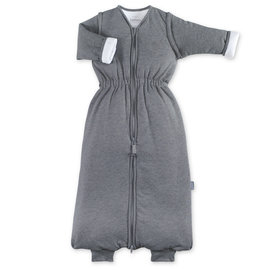 Magic Bag® Pady Jersey 18-36m BEMINI Gris foncé