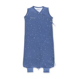 Magic Bag® Jersey 3-9m STARY Motif étoile bleu denim