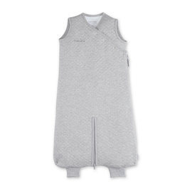 Magic Bag® Pady quilted jersey 3-9m BEMINI Gris chiné