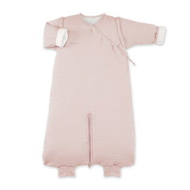Magic Bag® Pady Tetra Jersey 3-9m CADUM Vieux rose