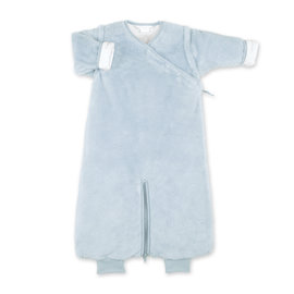 Magic Bag® Softy Jersey 3-9m BEMINI Bleu gris