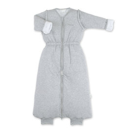 Magic Bag® Pady Jersey 9-24m STARY Gris chiné