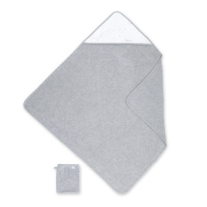 Bath cape Terry 90x90cm STARB Tom