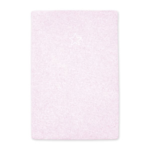 Changing mat cover Terry 60x85cm BEMINI Cristal