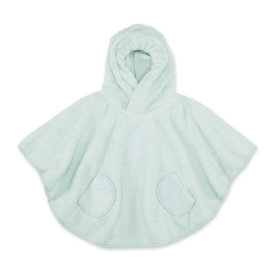 Poncho Terry 6-36m BEMINI Fresh