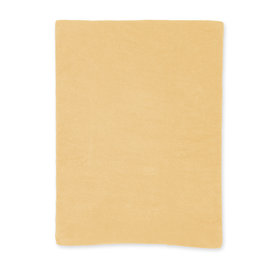 Changing mat cover Terry 60x85cm BEMINI Ocher yellow