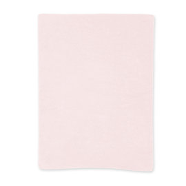 Changing mat cover Terry 60x85cm BEMINI Old pink