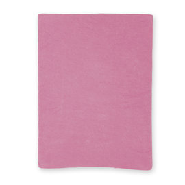Changing mat cover Terry 60x85cm BEMINI Fuchsia