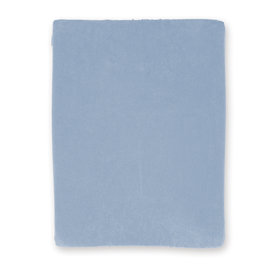 Changing mat cover Terry 60x85cm BEMINI Denim blue