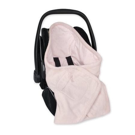BISIDE® Bamboo + jersey 0-12m PRETY Dolly